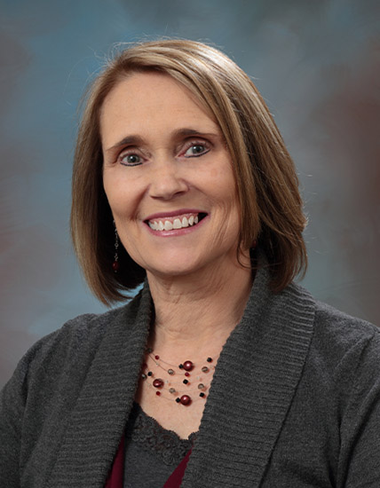 Jacqueline Epps