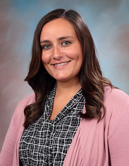 Chelsea Hankinson - Chief Deputy Clerk, Juvenile Division